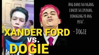 Xander Ford hindi hihingi ng diamond kay Dogie