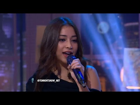 download lagu Special Performance - Nikita Willy Ft. RBA - Blowed gratis