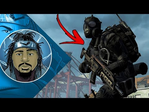 Black Ops 2 - Black Guy Reviews