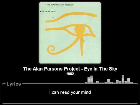 youtube alan parsons project
