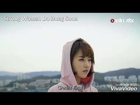 Nashesi char gayi||Hindi song||Strong woman do bong soon||Korean Mix