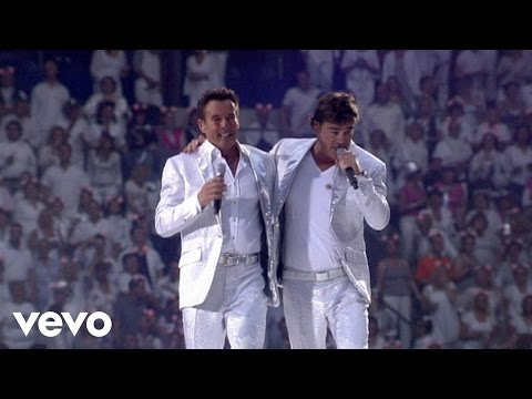De Toppers - Trini Lopez Medley (Toppers In Concert 2010)