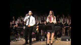 Türk Halk Müziği Korosu - Sunam | Özlem Su