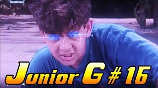 Popular TV Show जूनियर जी # 16 (Junior G Ep#16) Indian Popular Hindi TV Show Junior G (2018)