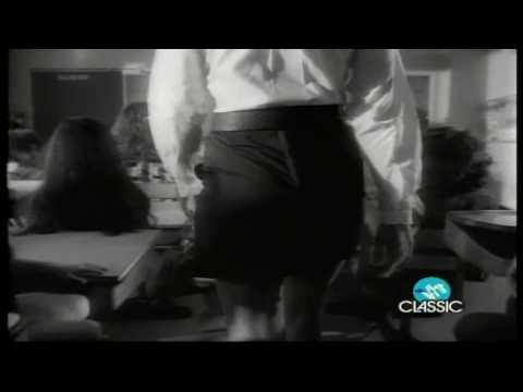 Van Halen - Hot For Teacher [hd] video
