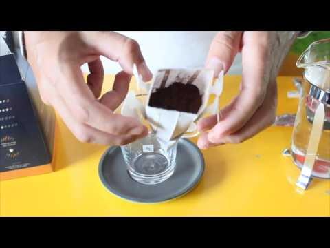 PROVAMOS: DRIP COFFEE - SANTA MONICA