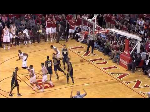 Dj Spin 317 Yogi Ferrell Highlight Mix