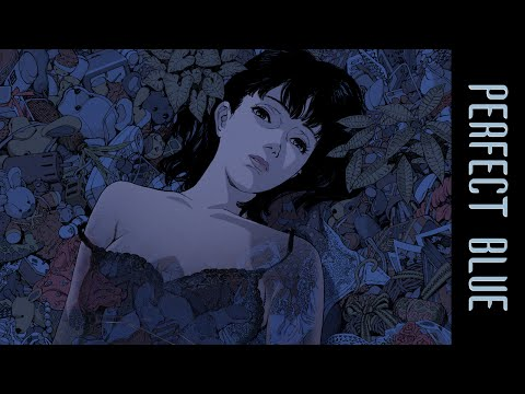 Perfect Blue UK EXCLUSIVE Trailer