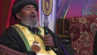 Ethiopan Otrodox Tewahido Bitsu Abune Melke Tsdike