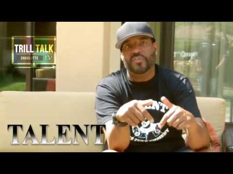 Comedian Talent talks new TV Pilot , Sunset Park, and Sex