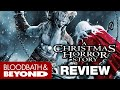 A Christmas Horror Story (2015)   Movie Review