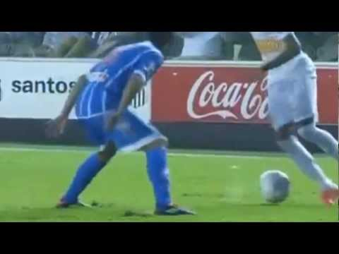 ✪Best of NEYMAR da Silva Santos Junior so far... ✪ Skills & goals (2010 - 2012)