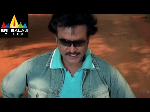 Chandramukhi Full Movie - Part 114 - Rajinikanth Jyothika Nayanatara...