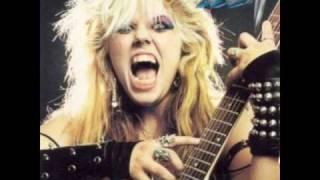 Watch Great Kat Metal Massacre video