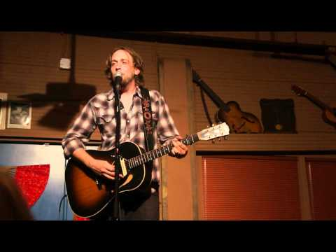 Hayes Carll ~ One Bed, Two Girls, Three Bottles of Wine