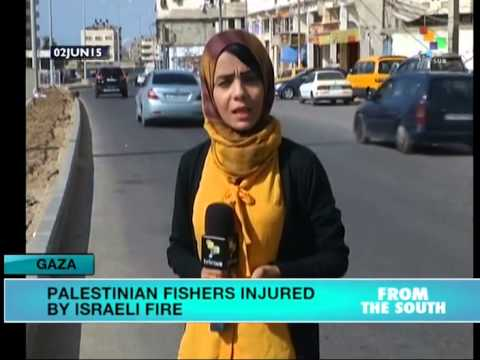 Palestine: Israeli Forces Injure 3 Gaza Fishermen