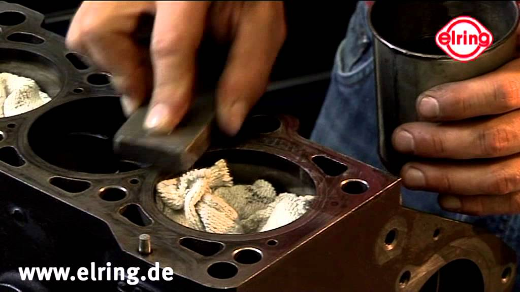 zylinderkopfdichtung fachgerechte montage cylinder head gasket installation youtube. Black Bedroom Furniture Sets. Home Design Ideas