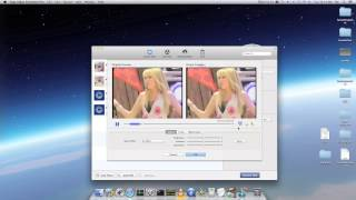 Howto Convert Videos from AVI to MP4, 3GP to MP4, DVD to MP4