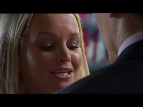 Jennifer Ellison - Hotel Babylon (Pyjamas & Mermaid)