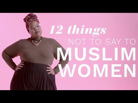 Full Free Watch  5 things muslim sisters must avoid Movie Online