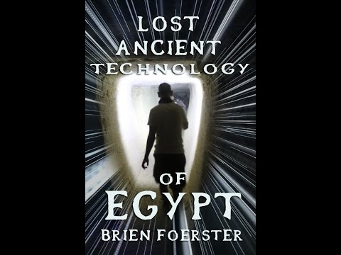 Egypt: Ancient Machining Before The Pharaohs