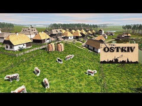 Ostriv - Спасти рядовую коровку #4