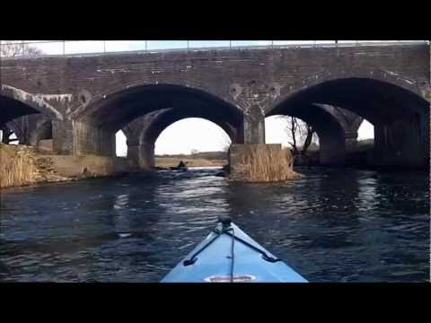 Photo of Kayak: Great Ouse River at Milton Ernest