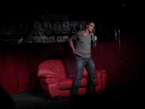 Jason Mewes - funny Kevin Smith story Video