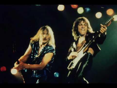 Scorpions - Don