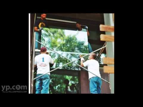 Window Repair | Houston TX | Hurricane Glass