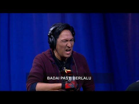 download lagu Games Tebak Bibir Bikin Inka Christie Tidak Berhenti Ketawa gratis