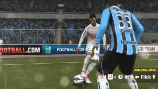 FIFA 13 New Skills Tutorial PS3 OYUN SATIŞ TAKAS (PS3 KİRALAMA 25 TL)