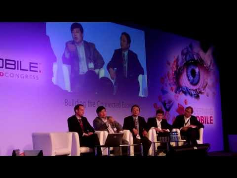 NGMN - MWC12 -Technology Evolution  Network Architecture Evolution - China Mobile TDD-LTE vs Wimax