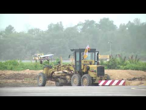 Mata Indonesia - Pembangunan Infrastruktur Papua SEG 2