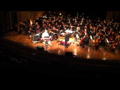 Dark World Performed By Nobuo Uematsu And Arnie Roth video