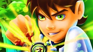 Ben 10 Protector of Earth All Cutscenes Full Game Movie