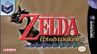 Longplay of The Legend of Zelda: The Wind Waker