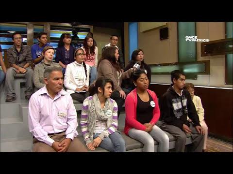 Diálogos (Familia) - Levantemos la voz contra el maltrato infantil