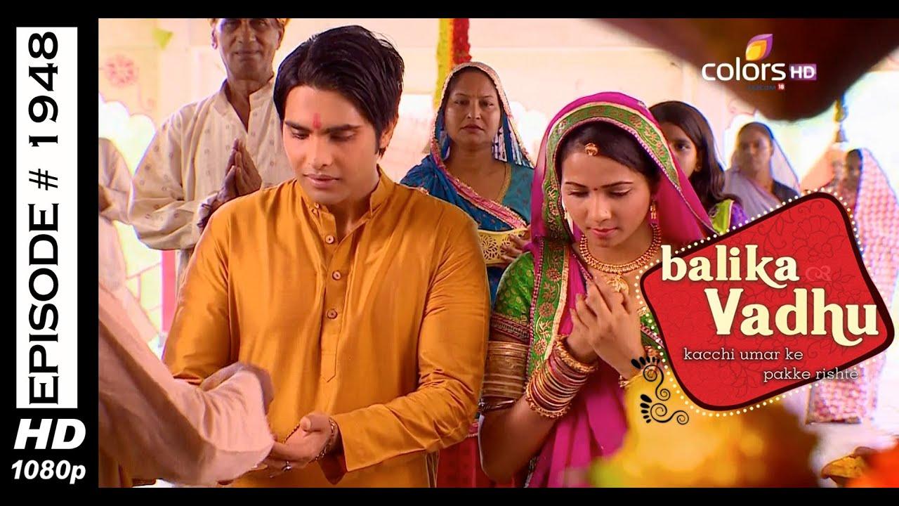 hindi serial, hindi serials, colorstv, colourstv, full episodes, hindi show, hindi shows, new promo, balika vadhu