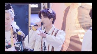 190707 Stray Kids - Mixtape #4 l 한지성 포커스
