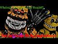 Love This FNAF 4 SFM You Can T Escape Me FoxyFactions72 Animation Reaction mp3