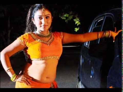 Archana Suseelan Hot Navels video