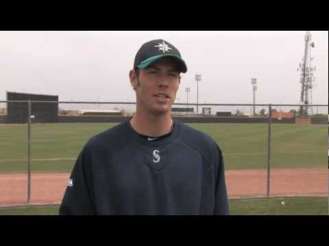 Doug Fister Interview - Everett AquaSox