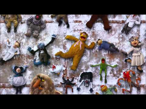 Muppets Most Wanted Ost - 09. Together Again (w lyrics) video