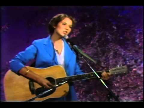 Amy Grant Father's Eyes Live On Soundstage 1979