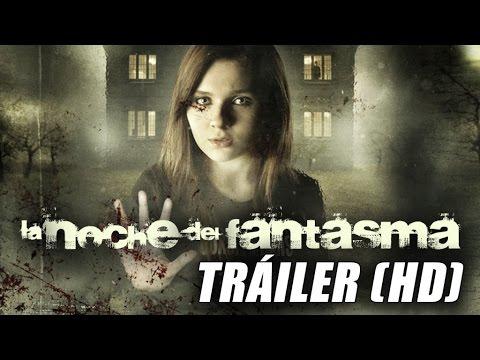 La Noche Del Fantasma - Haunter - Trailer Subtitulado (HD)
