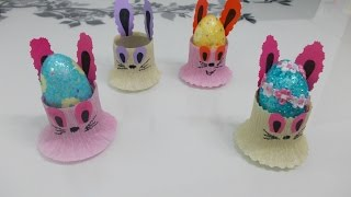 Easter Decorations Last Minute & Easy/Veligdenski ukrasi