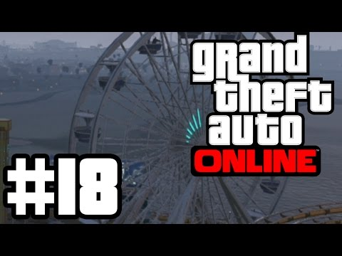 Beef Is Romantic (Grand Theft Auto 5 Multiplayer #18)