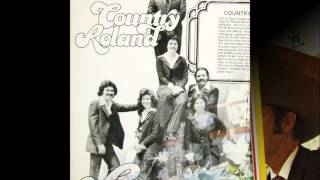 COUNTRY ROLAND BAND   la mancornadora