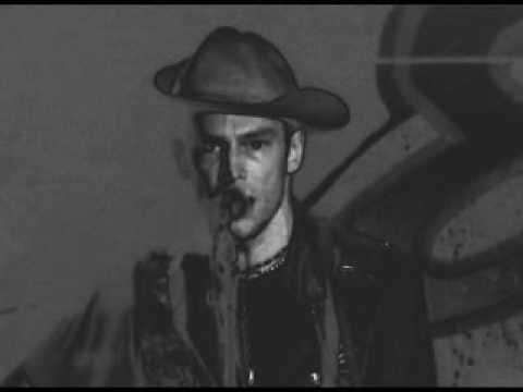 HANK WILLIAMS III - Cocaine Blues
